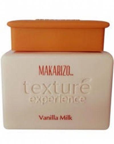 Makarizo Texture Experience Hair Massage Cream