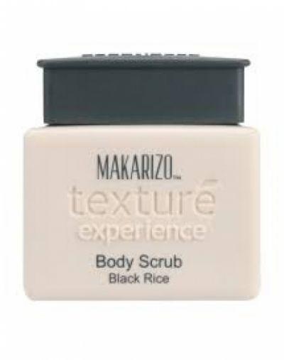 Makarizo Texture Experience Body Scrub
