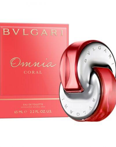 BVLGARI Omnia Coral Eau de Toilette