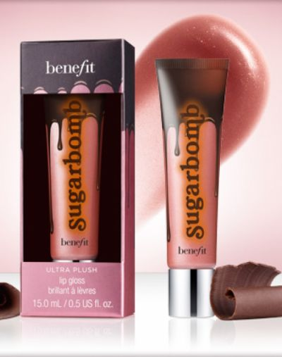 Benefit Sugarbomb Ultra Plush Lip Gloss