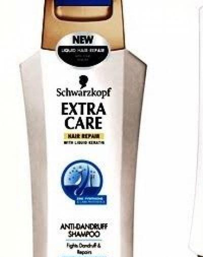 Schwarzkopf Extra Care Anti Dandruff Shampoo