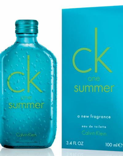 Calvin Klein One Summer