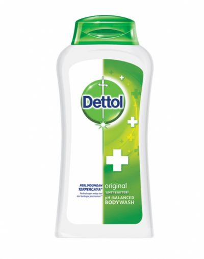 Dettol pH Balanced Body Wash