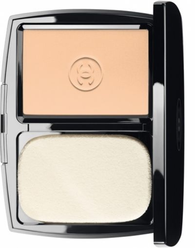 Chanel Double Perfection Foundation Powder