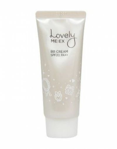 The Face Shop Lovely Me Ex BB Cream