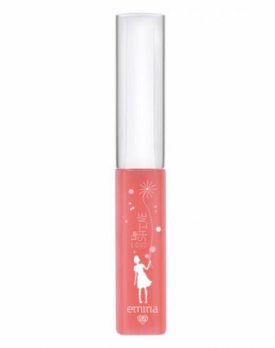 Emina Liquid Lip Shine