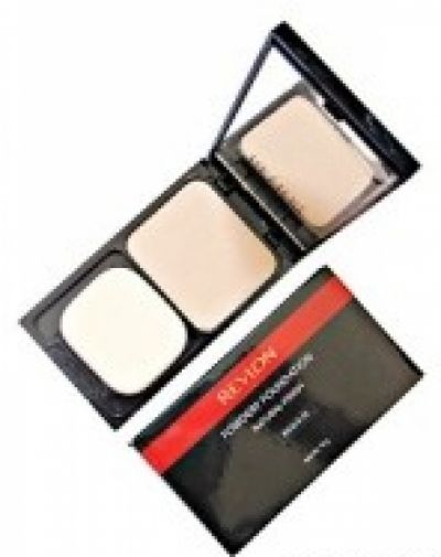 Revlon Powdery Foundation Natural Finish