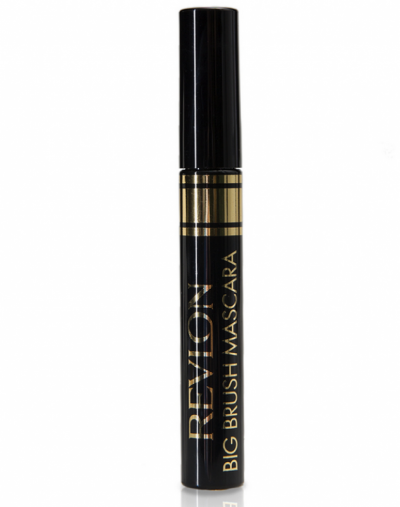 Big Brush Waterproof Mascara
