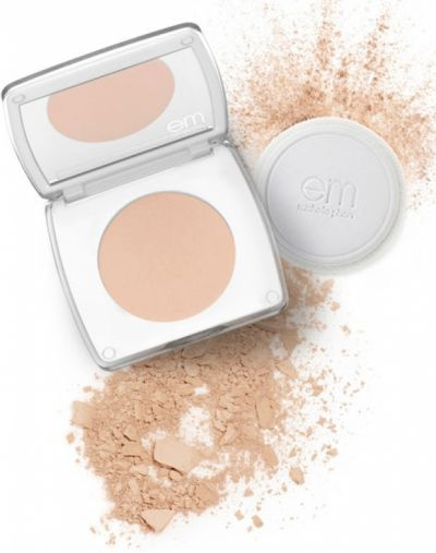 Em cosmetics Love Me For Me Flawless Finish Powder Compact