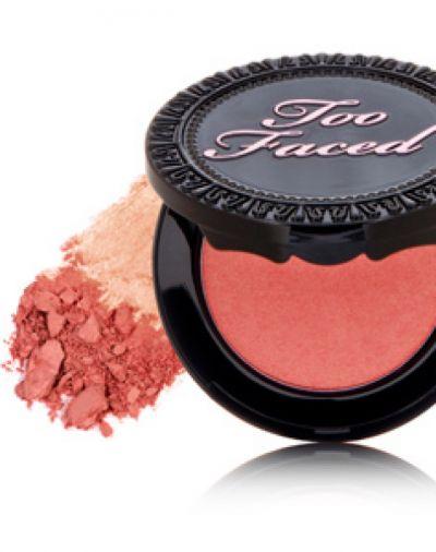 Too Faced Full Bloom Ultra Flush Powder Blush