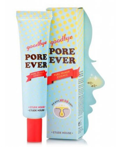 Etude House Goodbye Pore Ever