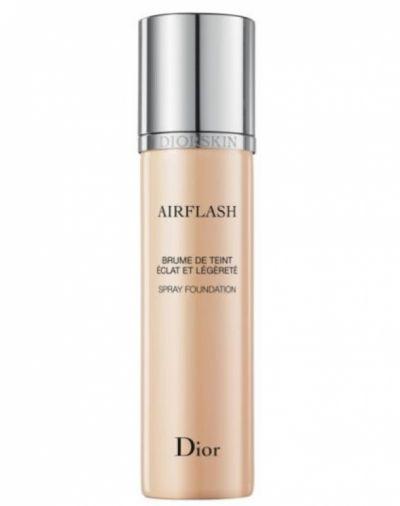 Dior Diorskin Airflash Foundation