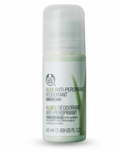 The Body Shop Aloe Anti Perspirant Deodorant