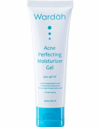 Acne Perfecting Moisturizer Gel