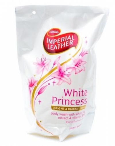 Imperial Leather Body Wash White Princess