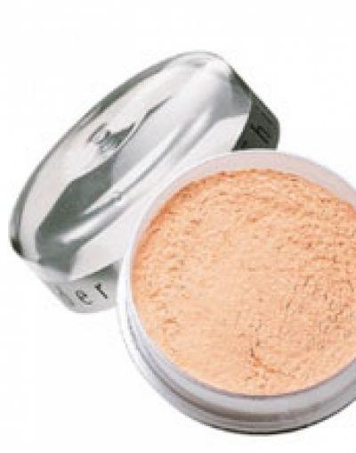 SilkyGirl Shine-Free Loose Powder
