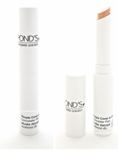 Pond's Pimple Cover & Care Concealer Pen