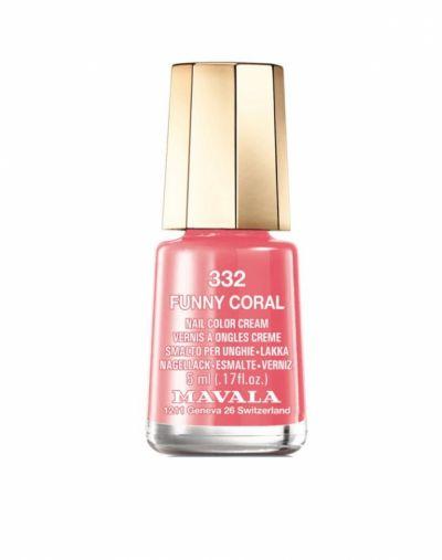 Mavala Mini Color Cream