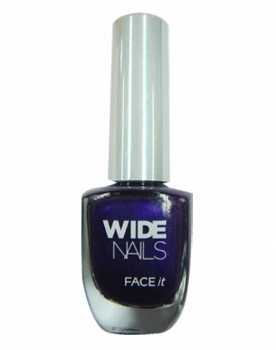 The Face Shop Wide Nails