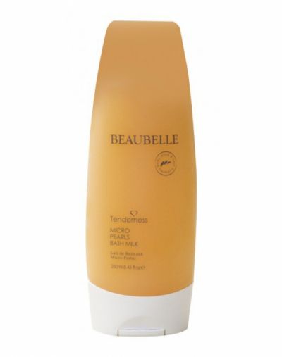 Beau Belle Micro Pearls Bath Milk