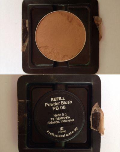 LT PRO Refill Powder Blush