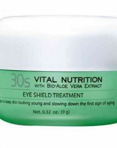 Biokos Vital Nutrition Eye Shield Treatment
