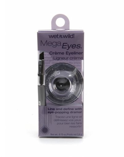 Wet n Wild Megaeyes Creme Eyeliner
