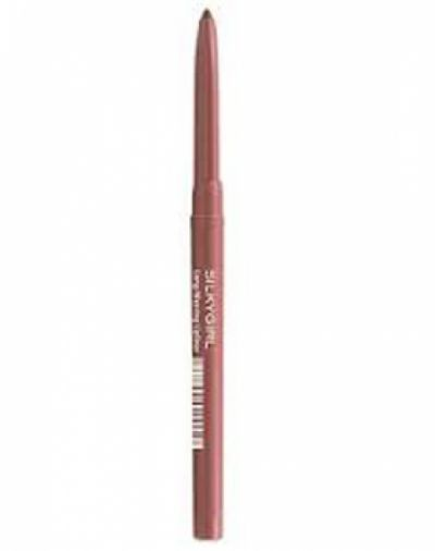 SilkyGirl Long-Wearing Lipliner