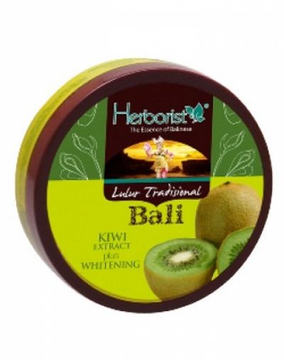 Herborist Lulur Tradisional Bali