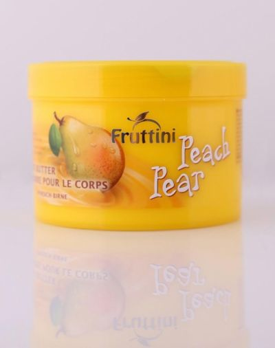 Fruttini Body Butter