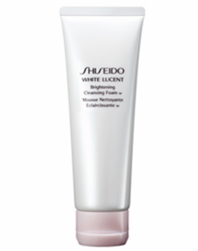 White Lucent Brightening Cleansing Foam