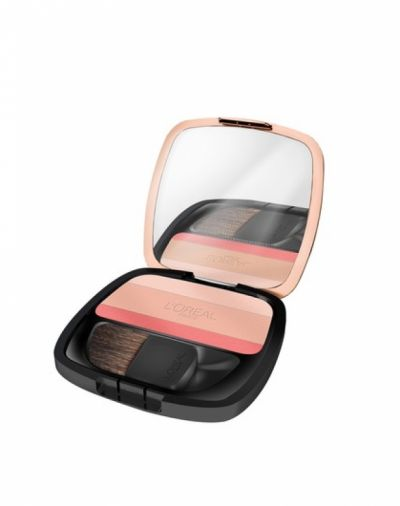 L'Oreal Paris Lucent Magique Blush Palette
