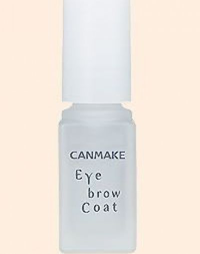 CANMAKE Eye Brow Coat