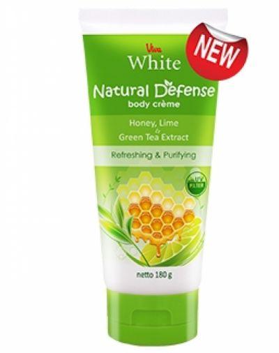 Viva Cosmetics Natural Defense Body Creme