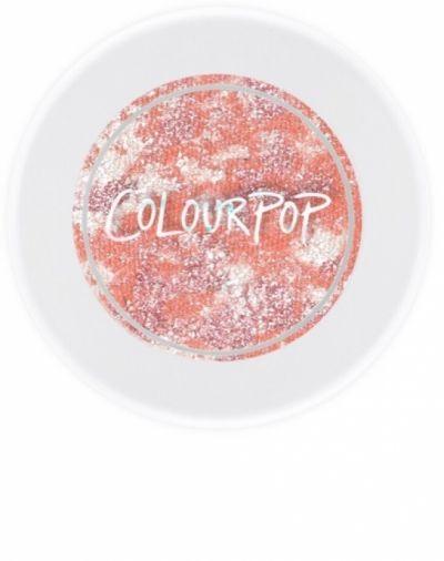 Colourpop Cosmetics the tie dies