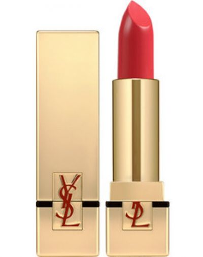 Yves Saint Laurent Rouge Pur Couture Satian Radiance Lipstick