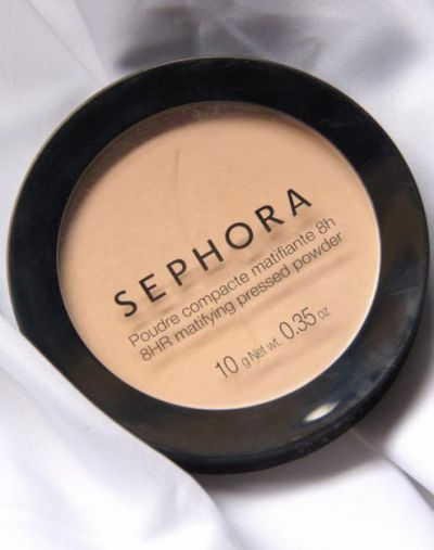 Sephora 8 HR Mattifying Compact Foundation