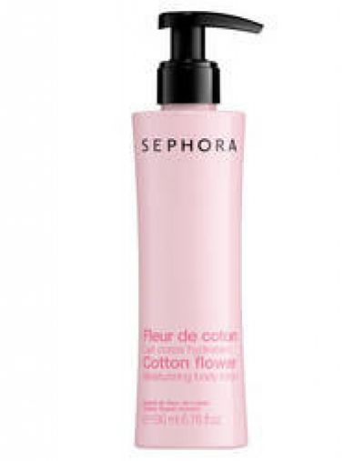 Sephora Moisturizing Body Lotion