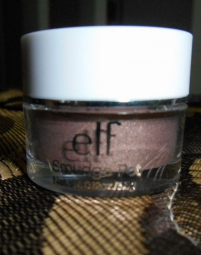 E.L.F Smudge Pot Creamy Eyeshadow
