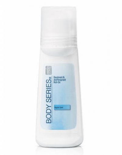 Body Series Deodorant Antiperspirant Roll-On