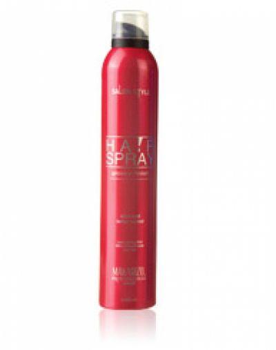 Makarizo Hair Spray Glossy Finish