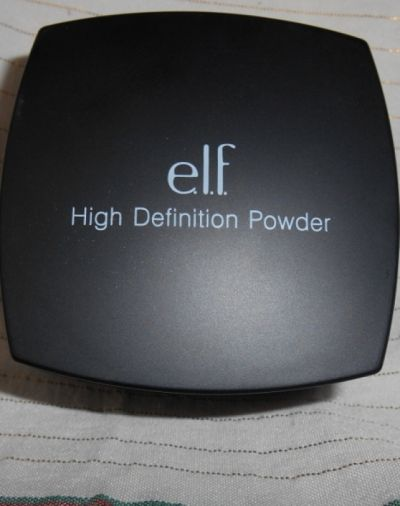 E.L.F Studio High Definition Powder