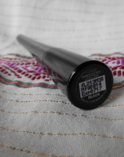 Maybelline Hyper Glossy Liquid Eyeliner