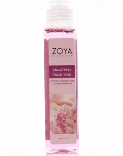 ZOYA Natural White Facial Toner