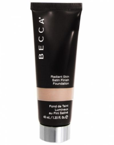 Becca Cosmetics Radiant Skin Satin Finish Foundation