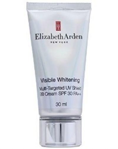 Elizabeth Arden Visible Whitening Multi Targeted UV Shield BB Cream SPF30