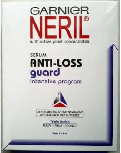 Neril Serum Anti-Loss Guard Intensive Program