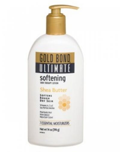 Gold Bond Gold Bond Ultimate Softening Skin Therapy Lotion