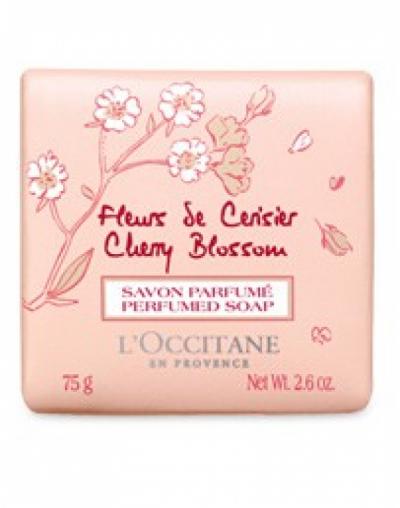 L'Occitane Perfumed Soap