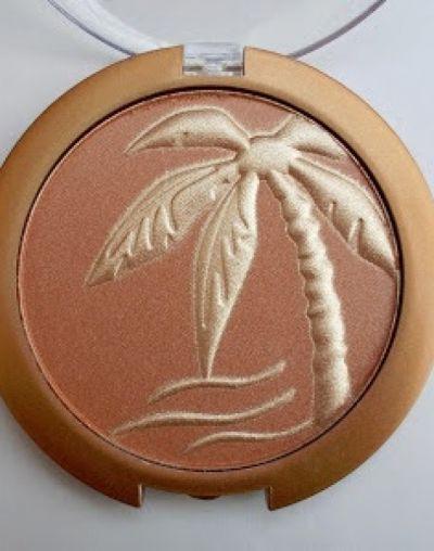City Color Beach Beauty Bronzer